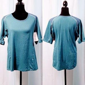REI Tops - REI Co-op Screenline t-shirt size XL(16/18)🦄💋